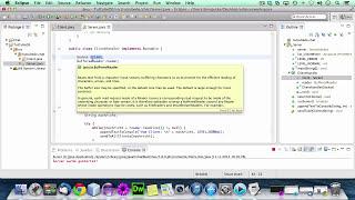 Java Chat – Server fertigstellen #11